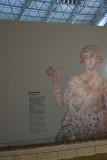 Urfa Haleplibahce Museum Achilles mosaic sept 2019 5127.jpg