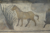 Urfa Haleplibahce Museum Achilles mosaic sept 2019 5130.jpg