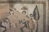 Urfa Haleplibahce Museum Achilles mosaic sept 2019 5135.jpg