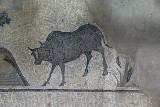 Urfa Haleplibahce Museum Achilles mosaic sept 2019 5136.jpg