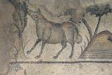 Urfa Haleplibahce Museum Achilles mosaic sept 2019 5137.jpg