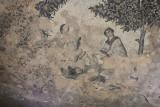 Urfa Haleplibahce Museum Achilles mosaic sept 2019 5164.jpg