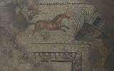 Urfa Haleplibahce Museum Achilles mosaic sept 2019 5165.jpg