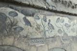 Urfa Haleplibahce Museum Achilles mosaic sept 2019 5166.jpg