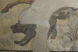 Urfa Haleplibahce Museum Hunting Amazons mosaic sept 2019 5174.jpg