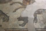 Urfa Haleplibahce Museum Hunting Amazons mosaic sept 2019 5185.jpg