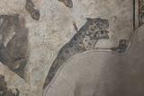 Urfa Haleplibahce Museum Hunting Amazons mosaic sept 2019 5187.jpg