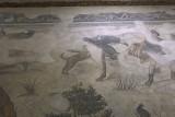 Urfa Haleplibahce Museum Hunting Amazons mosaic sept 2019 5189.jpg