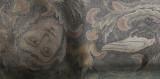 Urfa Haleplibahce Museum Hunting Amazons mosaic sept 2019 5191.jpg
