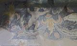 Urfa Haleplibahce Museum Hunting Amazons mosaic sept 2019 5193.jpg