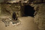 Urfa museum Shelter in caves sept 2019 4699.jpg