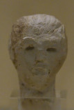 Urfa museum Human haed sept 2019 4726.jpg
