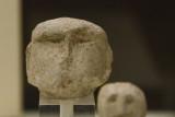 Urfa museum Human haed sept 2019 4733.jpg