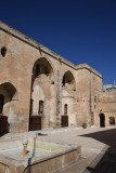 Urfa churches (most turned into mosques)