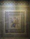 Zeugma Mosaic Museum in Gaziantep
