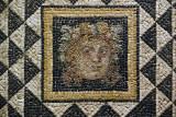 Dionysos' bust
