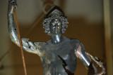 Gaziantep Zeugma museum Mars statue sept 2019  4015.jpg
