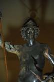 Gaziantep Zeugma museum Mars statue sept 2019  4016.jpg