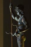 Gaziantep Zeugma museum Mars statue sept 2019 4034.jpg