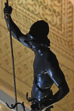 Gaziantep Zeugma museum Mars statue sept 2019 4074.jpg