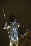 Gaziantep Zeugma museum Mars statue sept 2019 4136.jpg