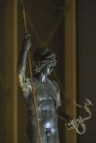 Gaziantep Zeugma museum Mars statue sept 2019 4150.jpg