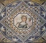 Gaia mosaic