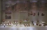 Gaziantep Archaeology museum Gaziantep Kale hill finds sept 2019 4244.jpg
