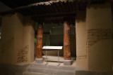 Gaziantep Archaeology museum Bit Hilani type building sept 2019 4267.jpg