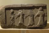 Gaziantep Archaeology museum Ceremony scene orthostat sept 2019 4289.jpg