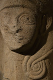 Gaziantep Archaeology museum Late Hittite Sphynx sept 2019 4266.jpg