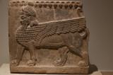 Gaziantep Archaeology museum Sphynx Orthostat sept 2019 4282.jpg
