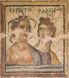 Lakedemonia and Evratos