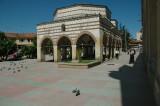 Fountain of Nasrullah complex