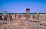 Ahlat gravestones 2