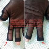 Fingertip Cover