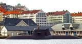 S186 - U36 - Bergen - Norwegen - 2019