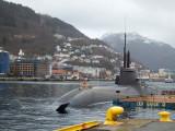 S183 - U33 - Bergen Norwegen - 20.03.2019