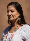 New Mexico Representative Deb Haaland