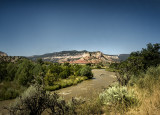 Chama River, Northern New Mexico