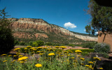 Chama River Valley, Northern New Mexico