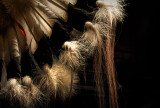 Native American Warbonnet