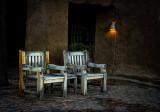 Santa Fe Easy Chair