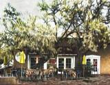 Corner Café , Santa Fe