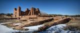 Quarai, Salinas Pueblo Mission Ruin