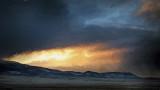 Monte Vista Sunset, CO