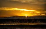 Monte Vista Sunrise