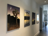 Four new pieces in a home at PGA West