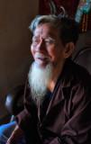 Ninety-six Year Old North Vietnam Farmer