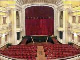 Saigon Opera House Interior